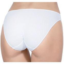 """Braga sra. alg. básica muy cómoda """"mini perfect day cotton"""" - janira"""