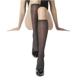 "Mini media 2 pares ""calcetín elegance 40"" - janira"