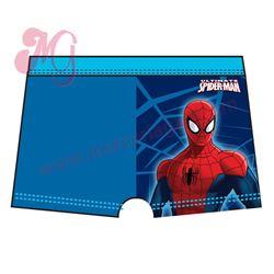 "Bañador niño boxer ajustado spiderman ""91011"" - disney"