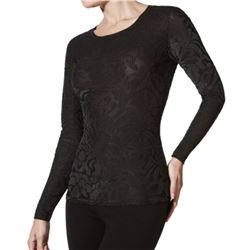 "Camiseta sra. m/l terciopelo ""m/l velvet"" - janira"