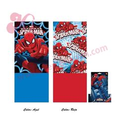 "Braga cuello punto + polar ""850134 - spiderman"""