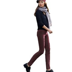"Legging pantalón vaquero invierno ""pants perfect fit winter"" - janira"