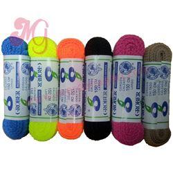 Par cordones zapatillas colores 150cm