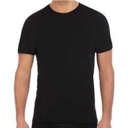 """Camiseta interior cro. m/c c/redondo """"56452"""" - set"""