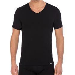 """Camiseta interior cro. m/c c/pico """"56352"""" - set"""