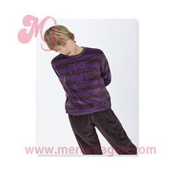 """Pijama niño tundosado m/l """"p611139"""" - massana"""