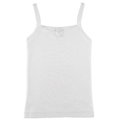 """Camiseta niña tirante 100% alg. """"500-180"""" - diacar"""