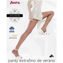 """Panty verano 7den """"seda fría"""" - janira"""