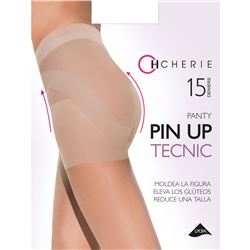 "Panty reductor 15den ""5510"" - cherie"