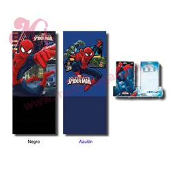 "Braga cuello punto + polar ""850055 - spiderman"""