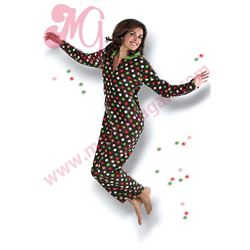 "Pijama - mono sra. topos colores ""641243"" - massana"