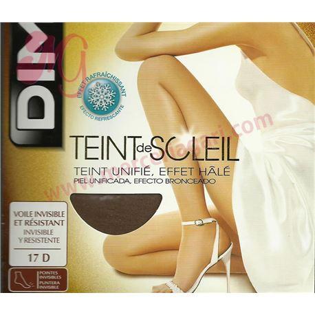 """Panty sra. verano 17 den brillo """"1184"""" - dim"""