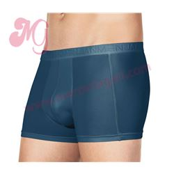 "Boxer cro. micro liso ""tonal fresh"" - jan men"