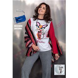 """Pijama party + linterna sra. m/l p/l """"641227"""" - massana"""