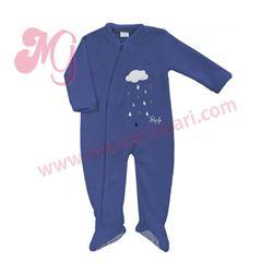 """Pijama manta unisex """"lluvia - 6351"""" - rapife"""