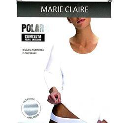 """Camiseta m/l sra. térmica """"51341"""" - marie claire"""