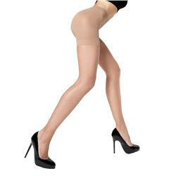"Panty reductor fino ""short up bronze"" - janira"