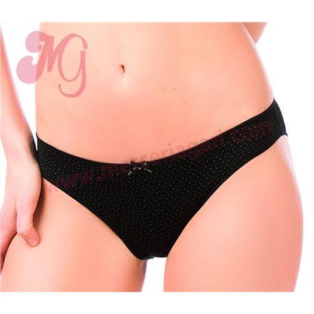 """Braga bikini micro. estampado topitos """"33734"""" - avet"""