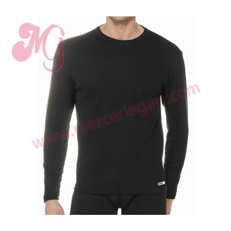 "Camiseta m/l cro. térmica ""57155"" - set"