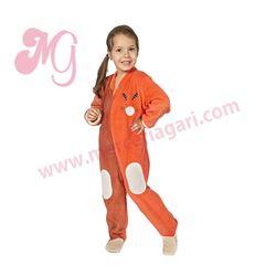 """Pijama manta niña conejito  """"161902"""" - muslher"""