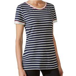 """Camiseta sra. m/corta marinera """"cta. m/c mariner"""" - janira"""