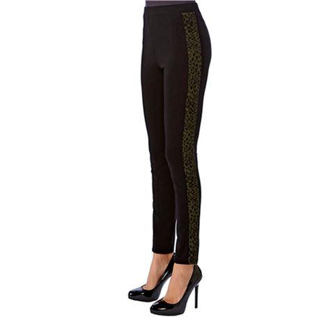 "Legging pantalón sra. animal print ""pants jaguar"" - janira"