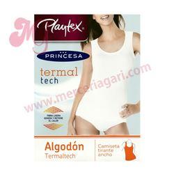 """Camiseta sra. termal """"4710 termaltech"""" - playtex"""
