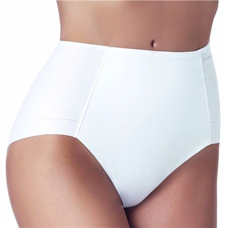 "Faja braga sra. vientre y lumbar ""vientre plano shape cotton band"" - janira"
