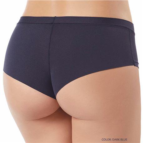 "Culotte sra. micro lisa talla única ""shorty flexie adap"" - janira"