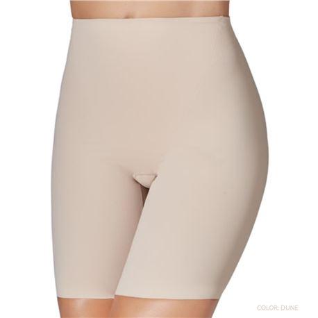 """Culotte sra. antirroce reductor liso """"culotte vientre plano perfect curves"""" - janira"""