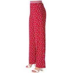 "Pantalon sra. topos ""pants loo rain dots"" - janira"