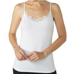 "Camiseta sra. tir. fino ""cta. b sarah cotton"" - janira"
