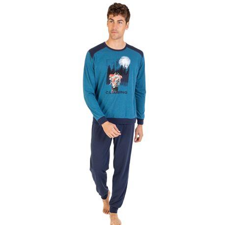 "Pijama cro. m/l puño climbing ""711321"" - massana"
