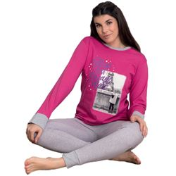 """Pijama sra. m/l puño """"dream more"""" 97298 - marie claire"""