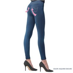 "Legging sra. vaquero push-up ""5556"" - cherie"