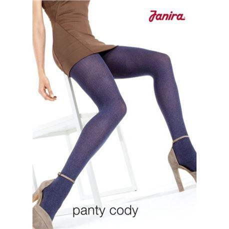 "Panty sra. fantasía zig-zag ""cody"" - janira"