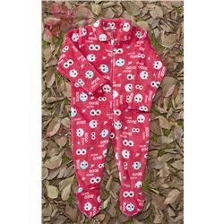 """Pijama manta niña """"buhos - 75031"""" - peluso"""