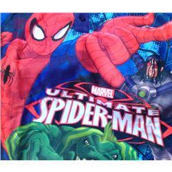 """Pijama niño m/l p/l puño spiderman """"831021"""""""